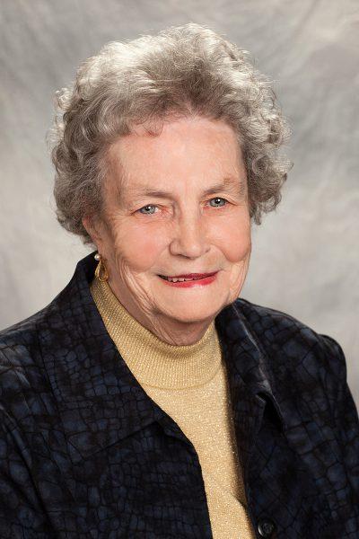 Margaret Rabida