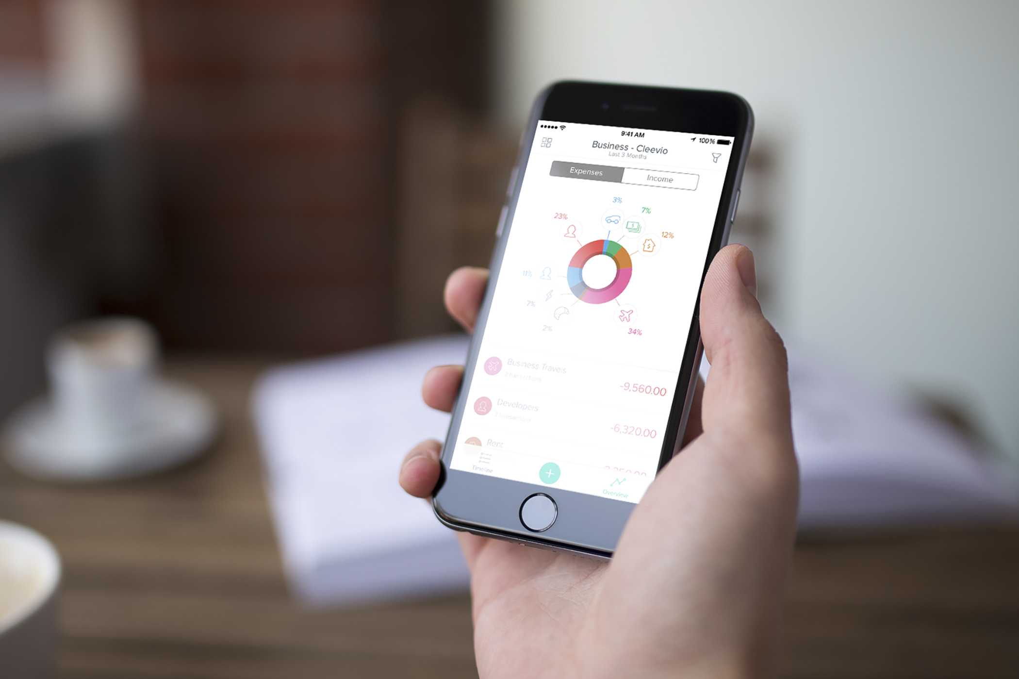 app budgeting